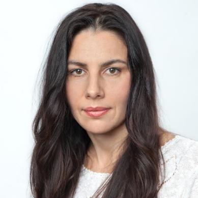 Viktoriya Demchuk
