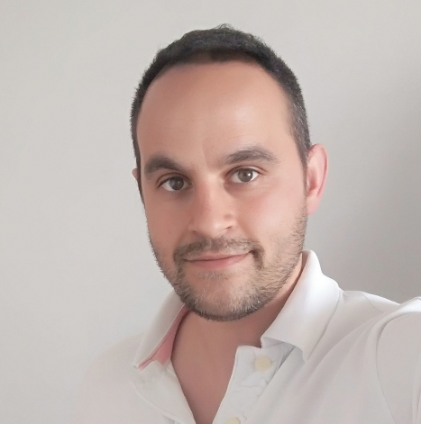 Eng. Filipe Rocha
