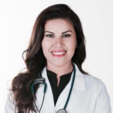 Dra. Maribel Pedrazas