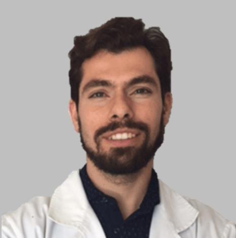 Dr. Rafael Almeida