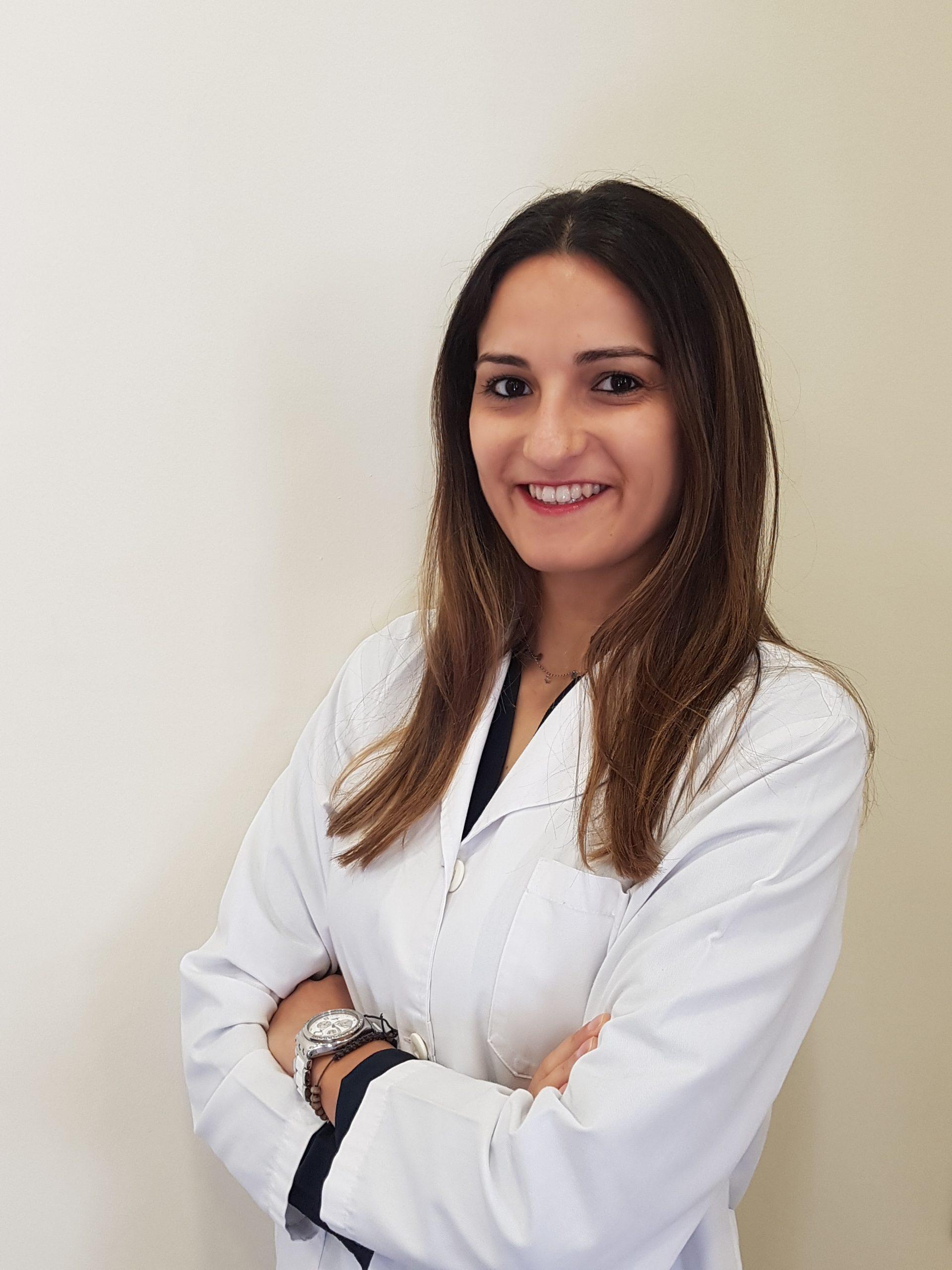 Dra Ana Caleiro