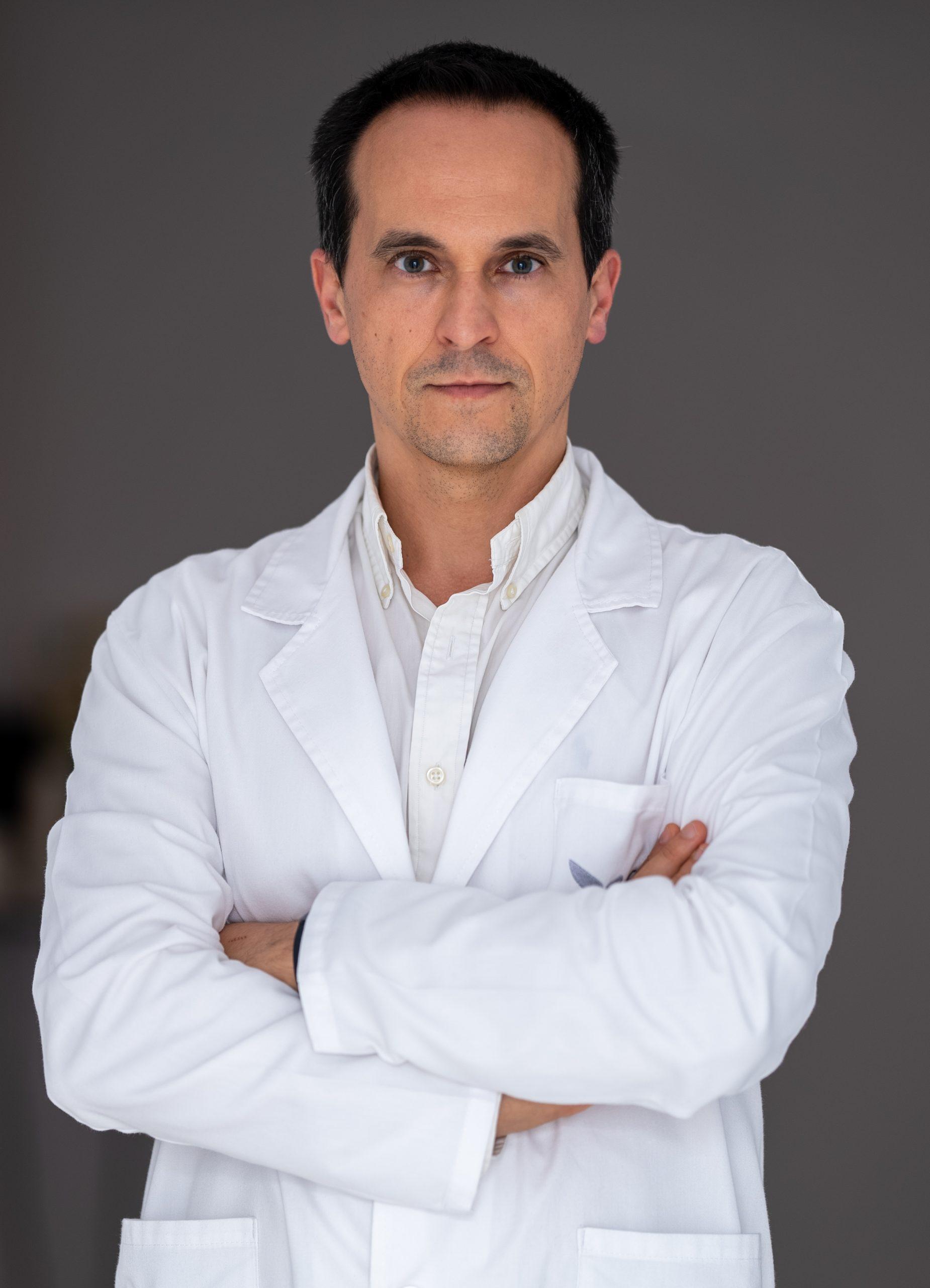 Dr. Marco Guerra Rocha